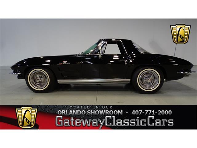 1964 Chevrolet Corvette | 805056