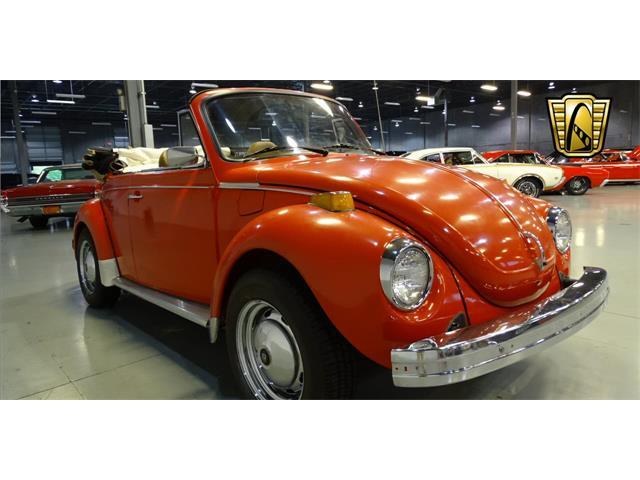 1977 Volkswagen Beetle | 805060