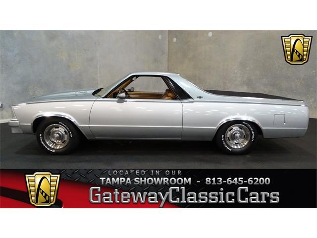 1979 Chevrolet El Camino | 805070