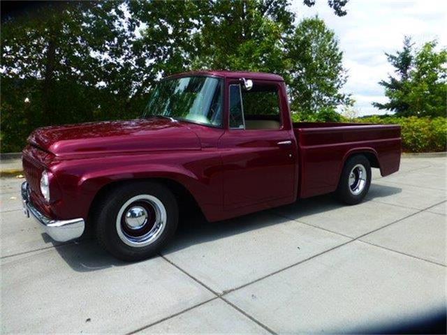 1965 International Truck | 805562