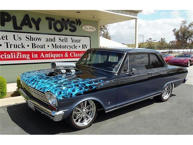 1964 Chevrolet Nova | 805565