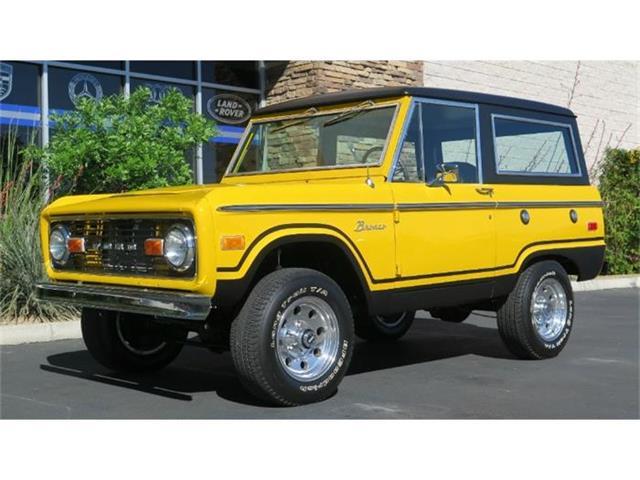 1976 Ford Ranger | 805567