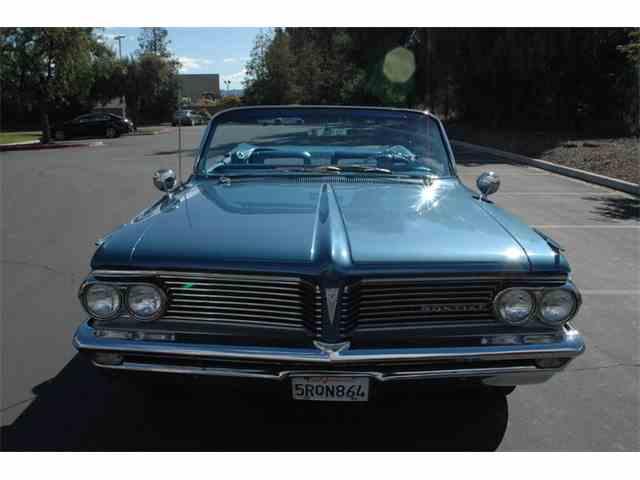 1962 Pontiac Catalina | 805571