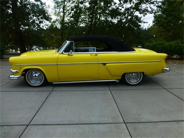 1954 Ford Sunliner | 805574