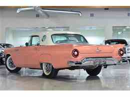 1957 Ford Thunderbird for Sale - CC-805599