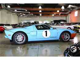 2006 Ford GT for Sale - CC-805602