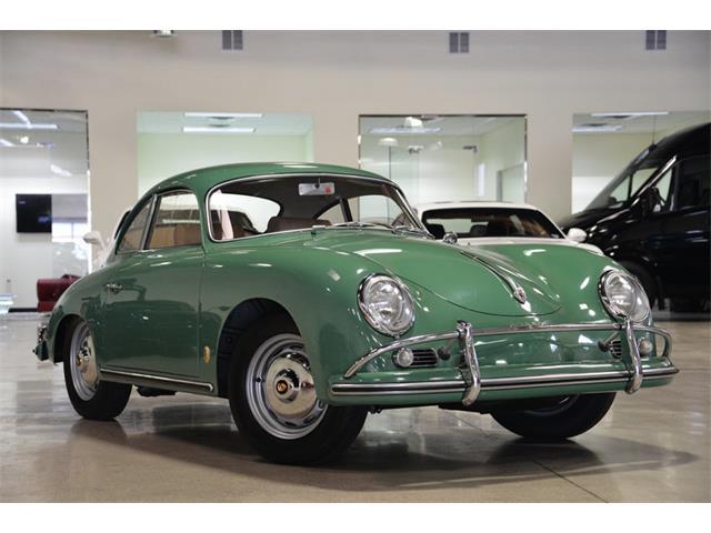 1959 Porsche 356 | 805608