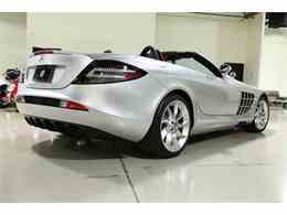 Picture of 2008 SLR McLaren 2dr Roadster 5.5L - $379,900.00 - H9M3