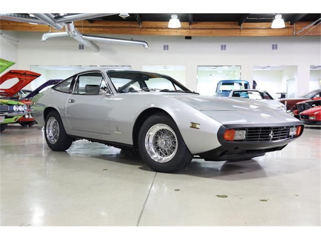 1972 Ferrari 365 GT4 | 805612