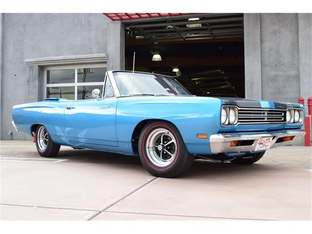 1969 Plymouth Road Runner | 805614
