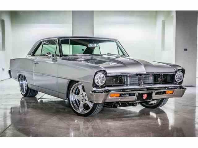 1966 Chevrolet Nova | 805620