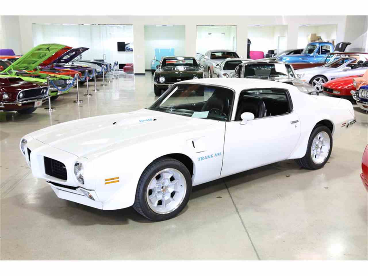 1973 pontiac firebird trans am for sale. Black Bedroom Furniture Sets. Home Design Ideas