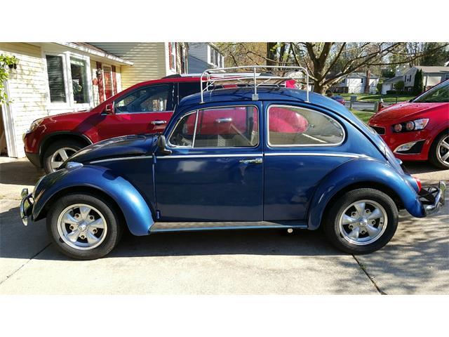 1965 Volkswagen Beetle | 805632