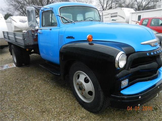 1954 Chevrolet Truck | 805641