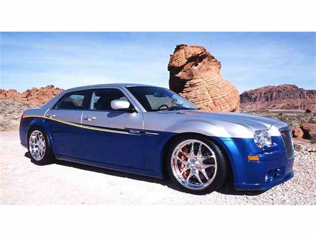 2006 Chrysler 300C | 805644