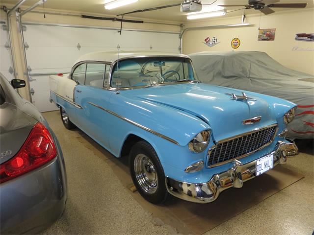 1955 Chevrolet Bel Air | 805645