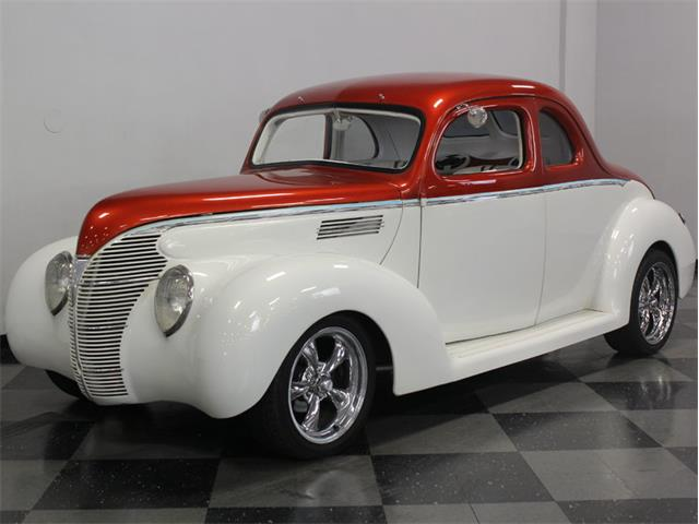 1939 Ford 5-Window Coupe | 805675