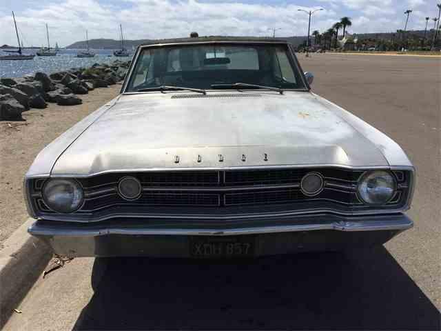 1968 Dodge Dart | 800569