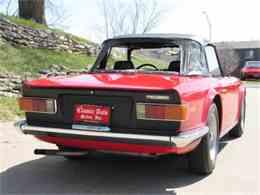 1970 Triumph TR6 for Sale - CC-800571