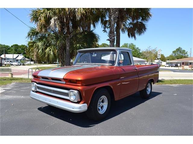 1965 Chevrolet C/K 10 | 805713