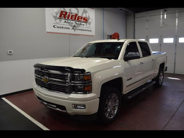 2014 Chevrolet Silverado 1500High Country | 805718