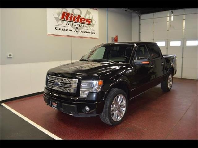 2014 Ford F150   805719