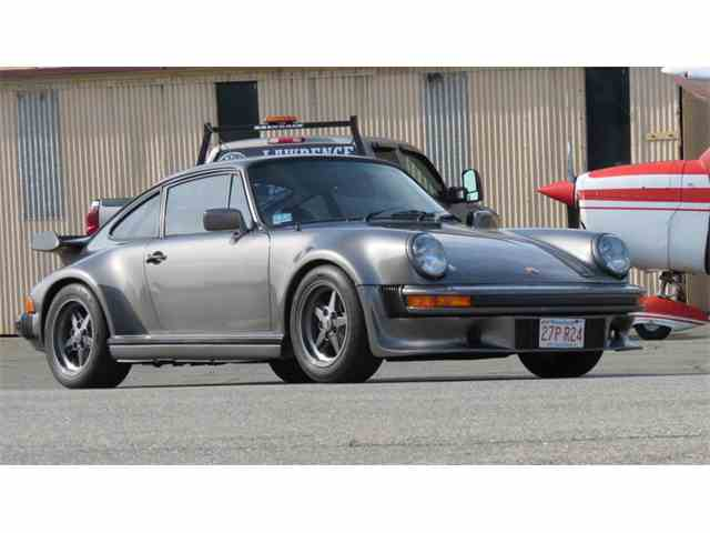 Picture of 1978 930 Turbo - $89,000.00 Offered by Silverstone Motorcars - H9PA