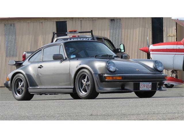 1978 Porsche 930 Turbo | 805726