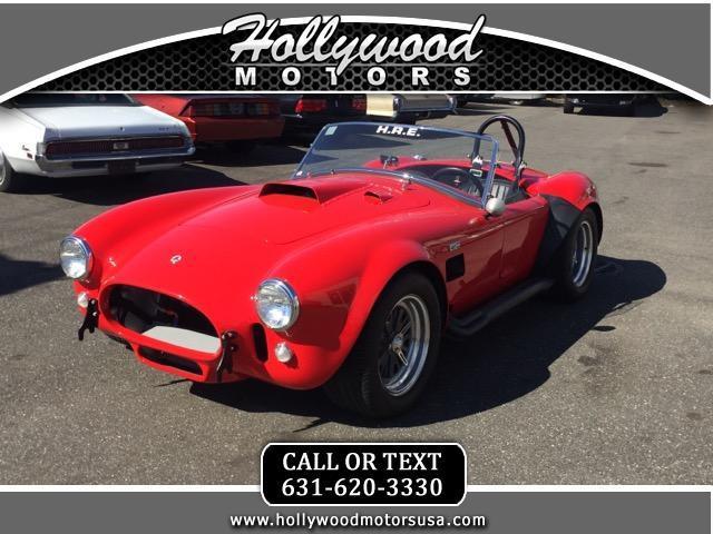 1965 AC Cobra | 805744