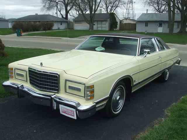1977 Ford LTD | 805751