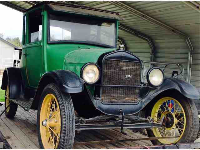 1926 Ford Model T | 800576