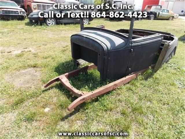 1929 Ford Model A | 805766