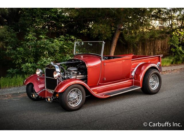1928 Ford Model A | 805767