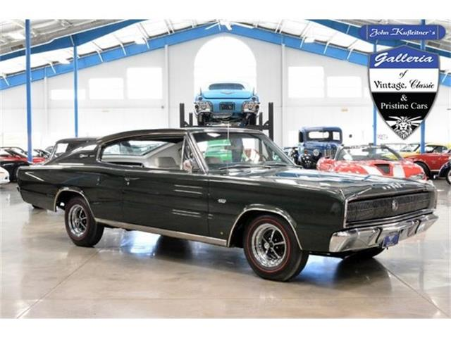 1967 Dodge Charger | 805899