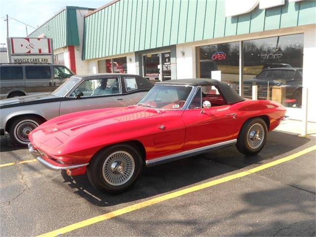 1964 Chevrolet Corvette | 800059