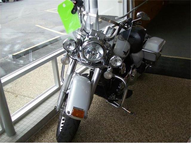 2009 Harley-Davidson Road King | 805918