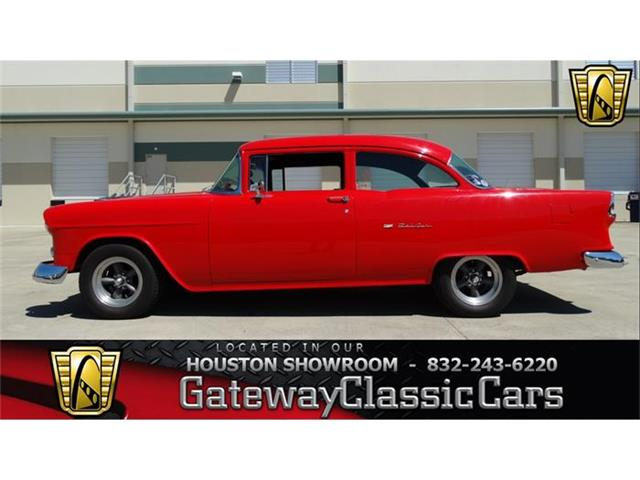 1955 Chevrolet Bel Air | 805929