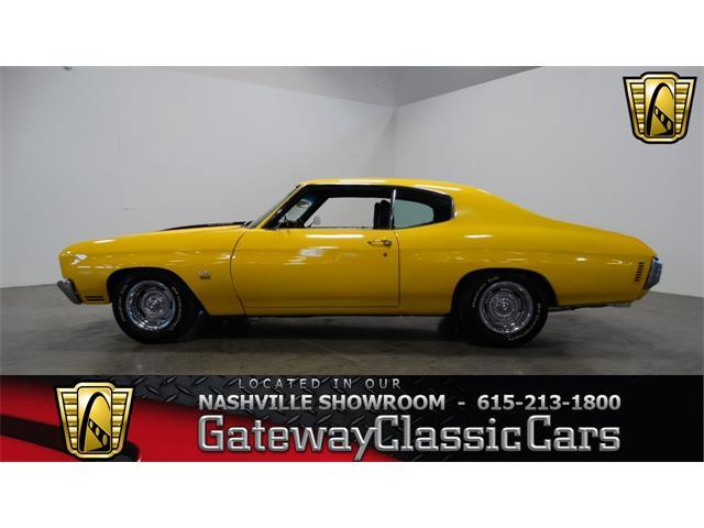 1970 Chevrolet Chevelle | 805940