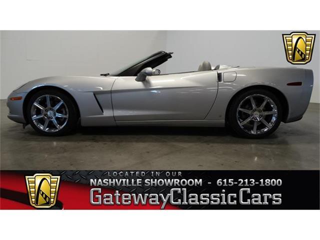 2006 Chevrolet Corvette | 805945