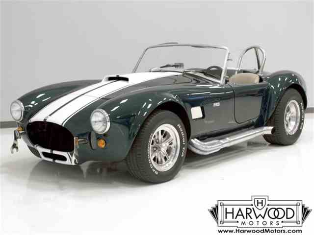 1965 Shelby Cobra Replica | 805957