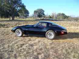 Picture of '78 Chevrolet Corvette located in Palatine Illinois - $11,500.00 Offered by North Shore Classics - H9VT
