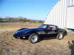 Picture of '78 Chevrolet Corvette located in Palatine Illinois - $11,500.00 - H9VT