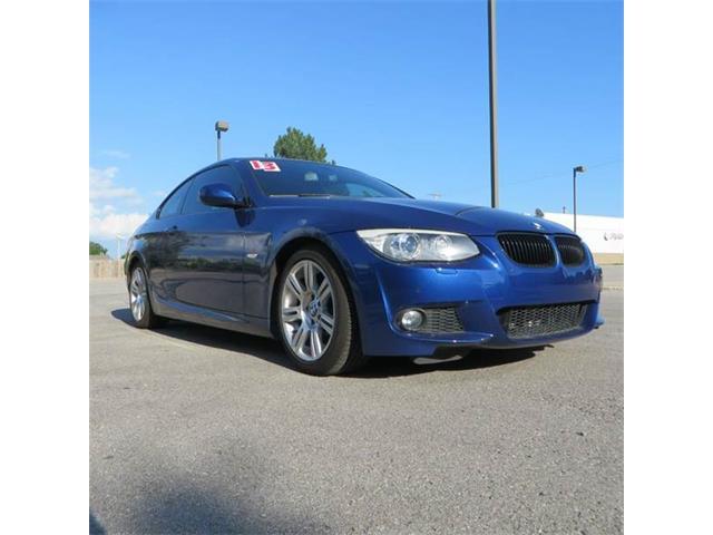 2013 BMW 3 Series | 800626
