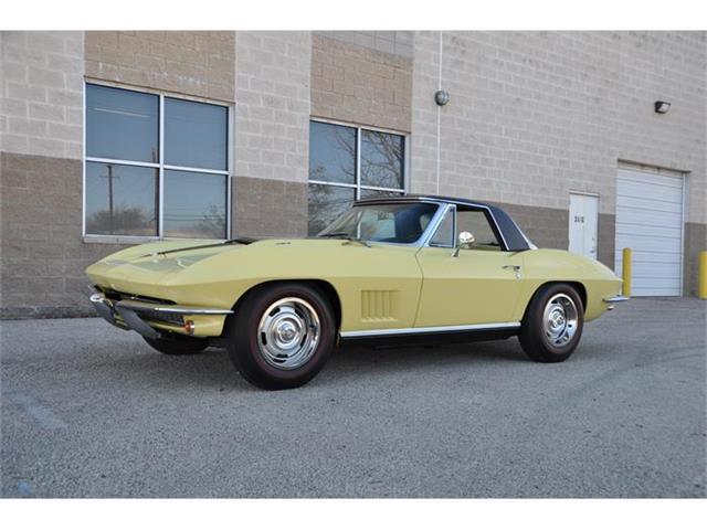 1967 Chevrolet Corvette | 806481