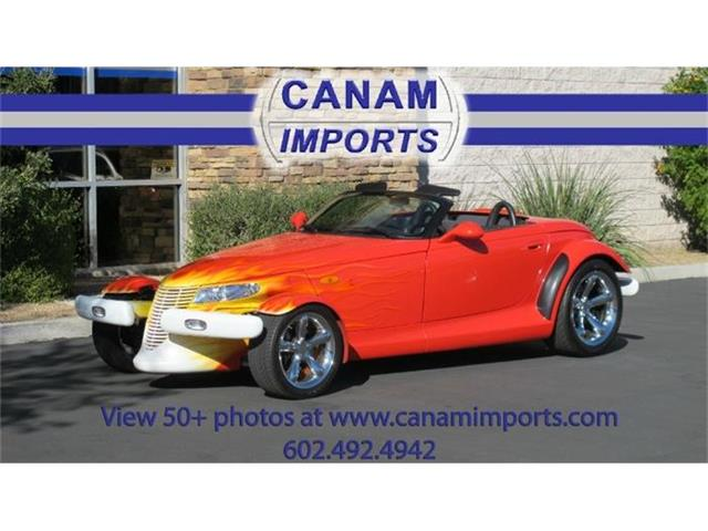 1999 Plymouth Prowler | 806484