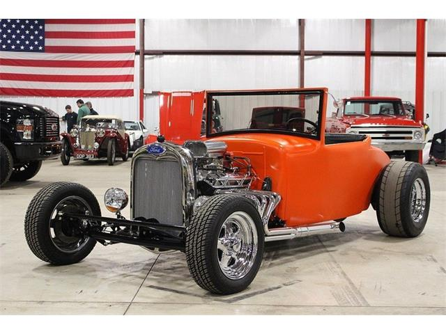1930 Ford T-Bucket | 800649