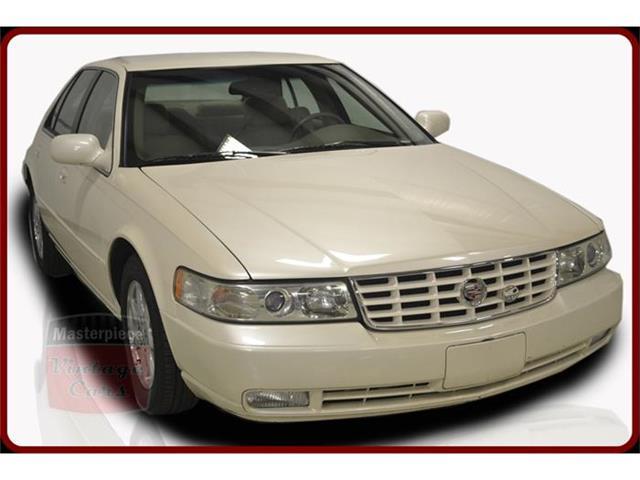 2003 Cadillac Seville | 806527