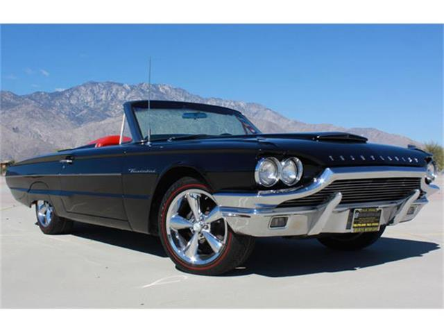 1964 Ford Thunderbird | 806533
