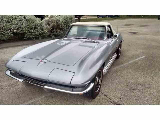 1965 Chevrolet Corvette | 806534