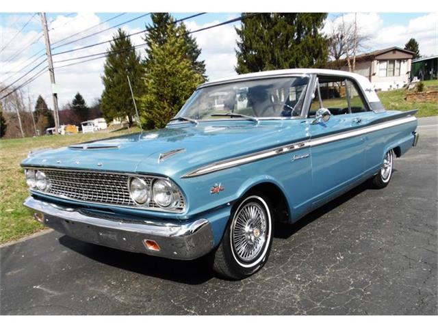 1963 Ford Fairlane 500 | 806535